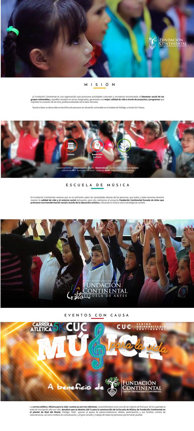Fundación Continental